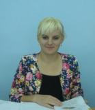 Лапо Алла Михайловна
