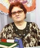 Фадеева Валентина Алексеевна