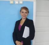Нахаева Анастасия Михайловна