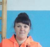 Кравченко Ирина Николаевна