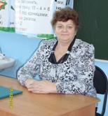 Донец Любовь Алексеевна